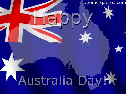 An image for Austrlia Day