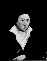 a biography of percy bysshe shelleys life and writing career With the encouragement of her husband percy bysshe shelley, mary produced a novel for publication eleven months later that was eventually published in early 1818 contracted smallpox in 1828, scarring her face for the rest of her life.