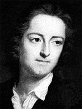Thomas Gray biography