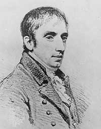 An image of William Wordsworth